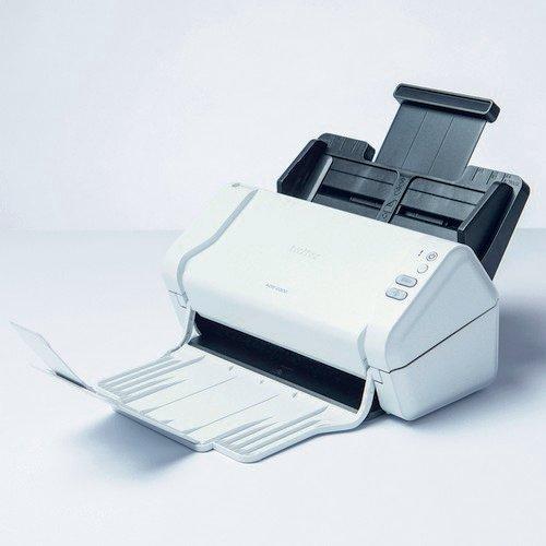 Brother ADS-2200 Desktop Scanner