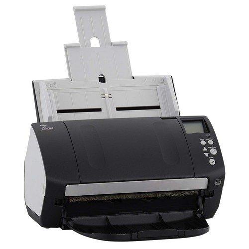 Fujitsu fi-7160 A4 Colour Image Scanner
