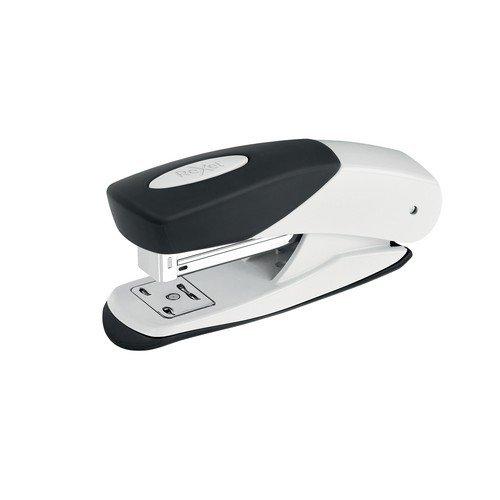 Rexel Choices Matador Half Strip Stapler White