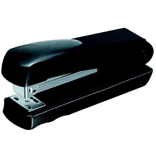 Rexel Meteor Stapler Black 20 Sheet Capacity