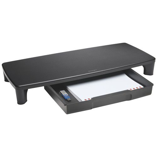 Kensington Monitor Stand SmartFit with Drawer