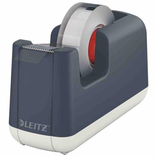 Leitz Cosy Tape Dispenser Velvet Grey