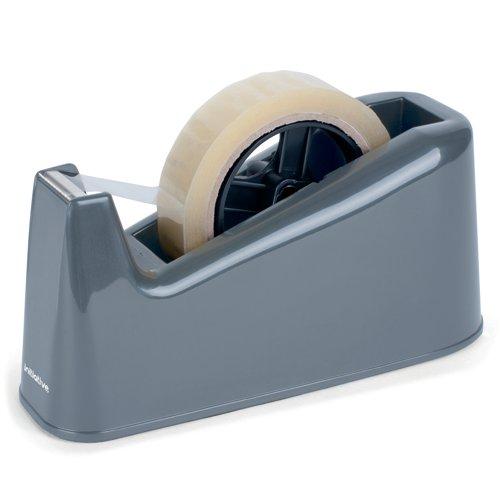 Initiative H/Duty Tape Dispenser Dual Core Max Tape Width 25mm