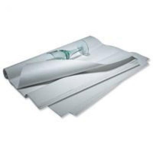 Masterline Acid Free Tissue Pure White 500 x 750mm 18gm Pack 480