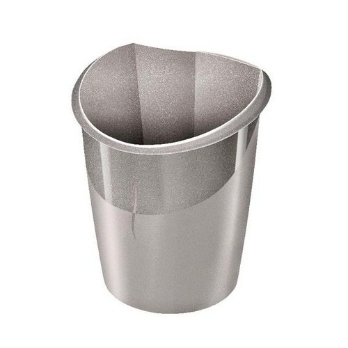 CEP Ellypse Xtra Strong Waste Tub 15 Litre Taupe