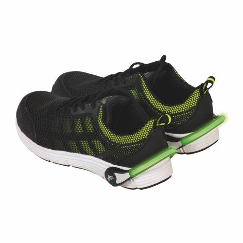 LED Shoe Clip (1 Pair) Pack 200