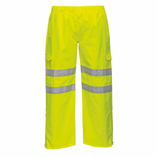 HiVis Extreme Trousers S-3XL Yellow Pack 24
