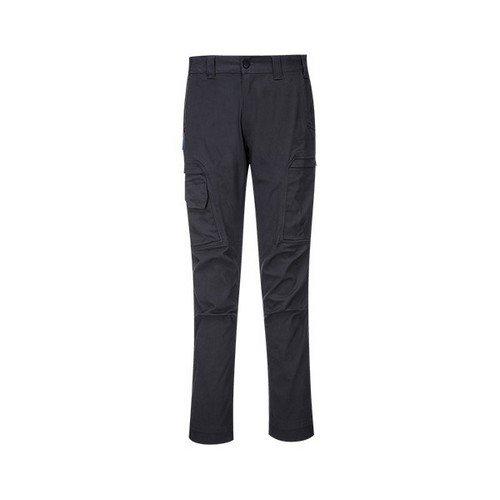 KX3 Cargo Trousers Metal Grey 34R
