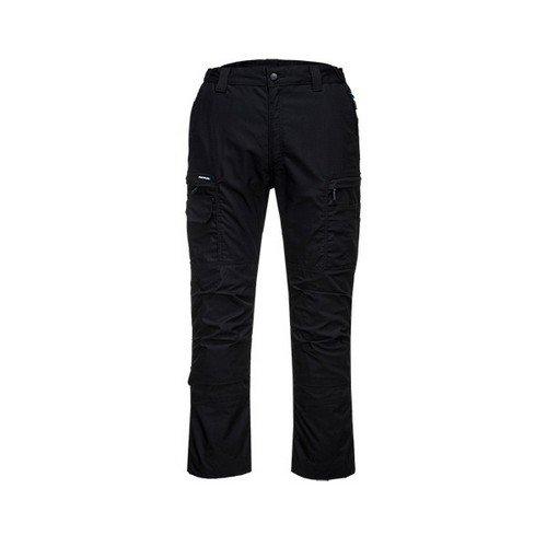 KX3 Ripstop Trousers Black 34R
