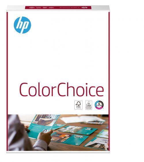 HP Color Choice FSC Mix 70% A4 210x297 mm 250Gm2 P ack of 250