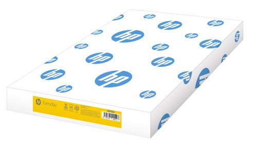 Hewlett Packard HP Everyday Paper Colorlok 5xPks FSC 75gsm A3 Wht Ref56150[2500Shts]