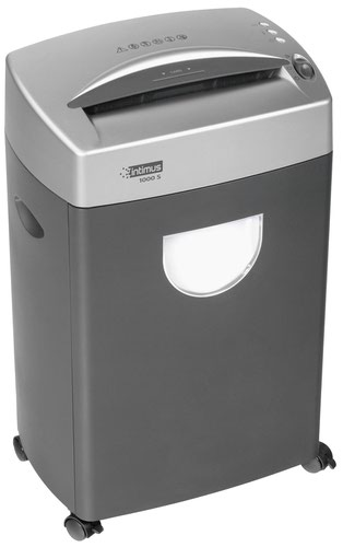 Intimus 1000 S SP2 4mm Strip Cut Shredder251102
