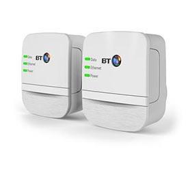 BT 084284 Broadband Extender 600 Kit