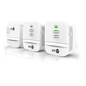 BT 084289 Mini Wi-fi Home Hotspot 600 Multi Kit