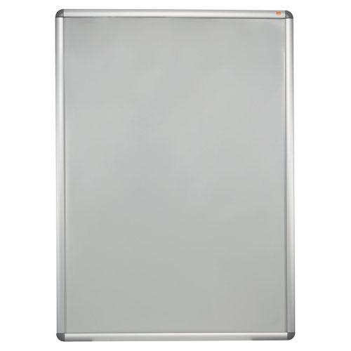 Nobo 1902208 A0 Clip Frame Silver and Grey
