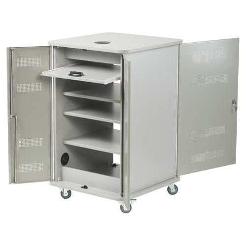 Nobo 1902339 Multimedia Projection Cabinet