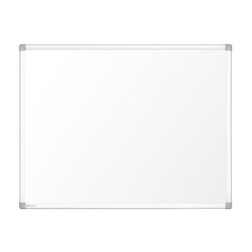Nobo 1902657 1200 x 2100mm Drywipe Steel Magnetic Board