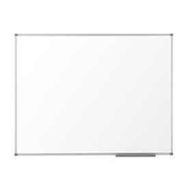 Nobo 1905210 Essence Steel Magnetic Whiteboard 900 x 600mm