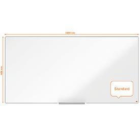 Nobo Impression Pro 1800x900mm Nano Clean Magnetic Whiteboard