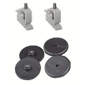 Rexel 2101631 HD2300X 2 Pins 4 Discs