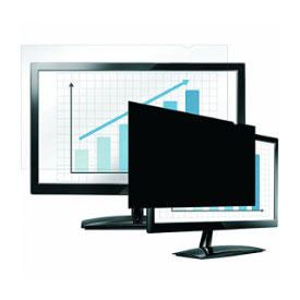 Fellowes 4815001 27 Inch Widescreen Privascreen Blackout Privacy Filter