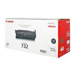 Canon  732 Black Toner Cartridge