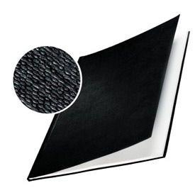 Leitz 73920095 Hardcover Linen Finish 10Pk