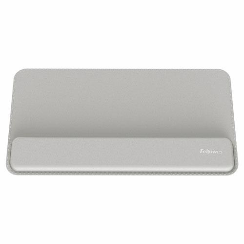 Fellowes 8065001 Hana Keyboard Wrist Support Grey
