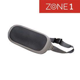 Fellowes 8042201 I-Spire Lumbar Cushion