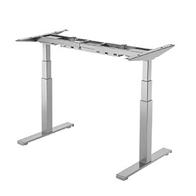 Fellowes Cambio Height Adjustable Desk - Base only