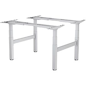 Fellowes Cambio Height Adjustable Bench - Base only