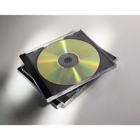 Fellowes 98310 CD Jewel Case