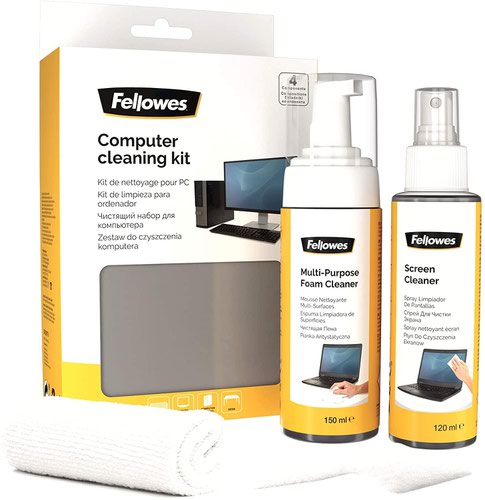 Fellowes 9977909 Computer Cleaning Kit