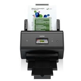 Brother ADS-3600W Desktop Wireless Document Scanner