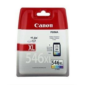 Canon CL546XL Colour XL Ink Cartridge