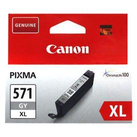 Canon CLI-571 XL Black Ink Cartridge
