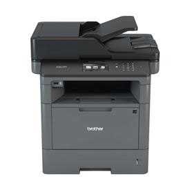 Brother DCP-L5500DN Mono Laser Multifunction