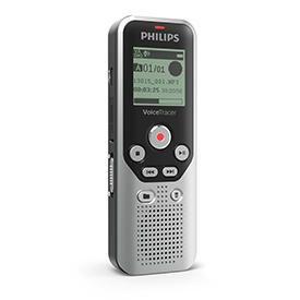 Philips DVT1250 Digital Voice Tracer