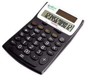 Aurora EC505 Handheld Calculator