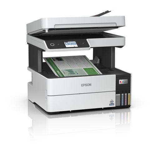 Epson EcoTank ET-5150 A4 Colour Inkjet Multifunction