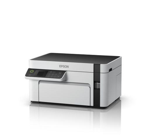 Epson EcoTank ET-M2120 A4 Mono Inkjet Multifunction