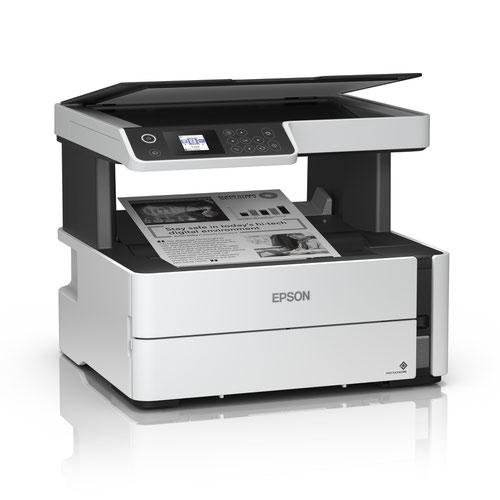 Epson EcoTank ET-M2170 A4 Mono Inkjet Multifunction