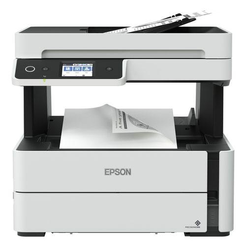 Epson EcoTank ET-M3140 A4 Mono Inkjet Multifunction