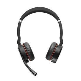Jabra Evolve 75 UC Bluetooth wireless Stereo headset