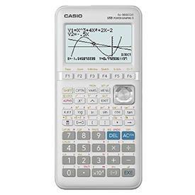 Casio FX-9860GIII Graphic Calculator