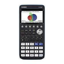 Casio FX-CG50 Graphic Calculator