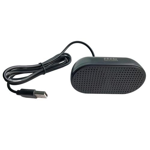 HiHo Mini Groove Portable USB dual Speaker