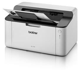 Brother HL-1110 Compact Mono A4 Laser Printer