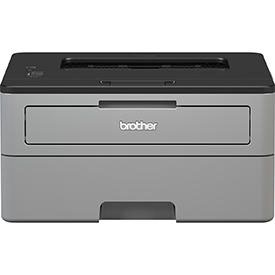 Brother HL-L2310D Compact Mono A4 Laser Printer