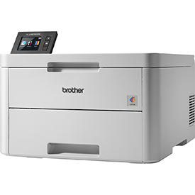 Brother HL-L3270CDW Colour LED A4 Laser Printer